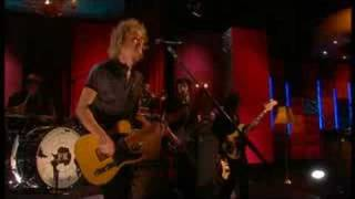 The Raconteurs - Many Shades of Black at The Culture Show
