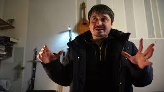 Обзор зимней, мужской куртки MA NI KA NA