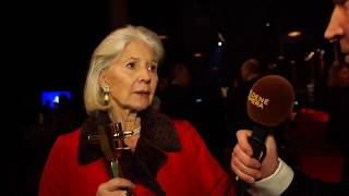 Filmlegende Christiane Hörbiger im Interview