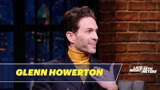 Glenn Howerton Explains Why He Is So Good at Playing Jerks