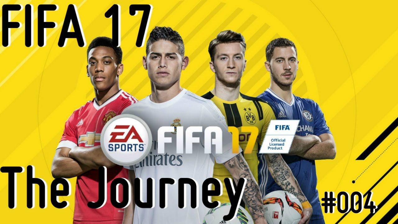 Fifa 17 Freundschaftsspiel