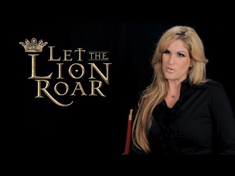Let The Lion Roar - Dani Johnson interview