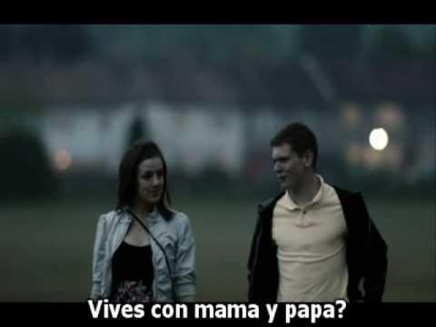 Jack O'Connell Dive 1x01 Parte 2 Subs Español
