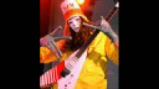 Buckethead - Interworld and The New Innocence
