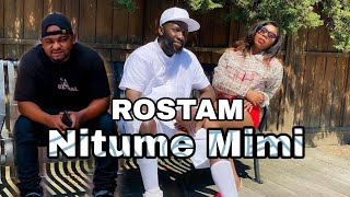 Rostam - Nitume Mimi (Official Video)
