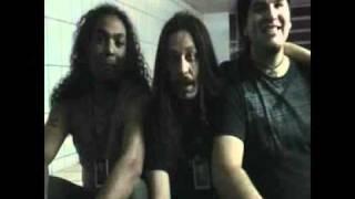 Trailer do documentário antropológico sobre Heavy Metal em Juiz de Fora