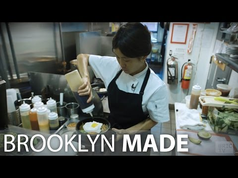 Dotory Korean Restaurant, a Hidden Gem in Williamsburg, Brooklyn | Brooklyn Made