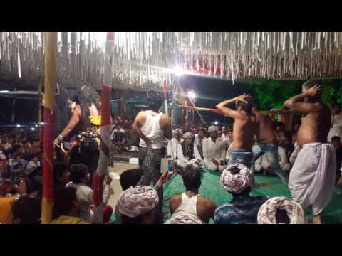 Manju Gurjar song live Badlapur