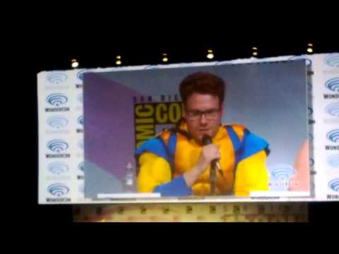 WonderCon 2013: 'This is the End' with Seth Rogen, Danny McBride and Craig Robinson
