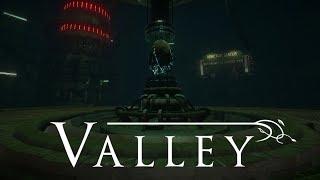 Valley #6 Mega reaktor...mega odlot :D