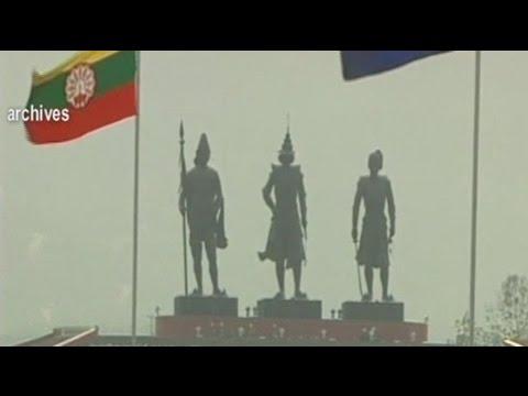 Myanmar regime 'to free 6,300 prisoners'