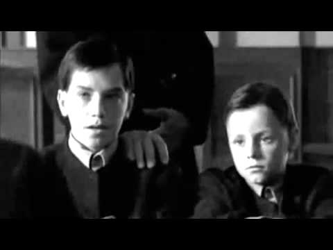 Song For A Raggy Boy - Broken Glass