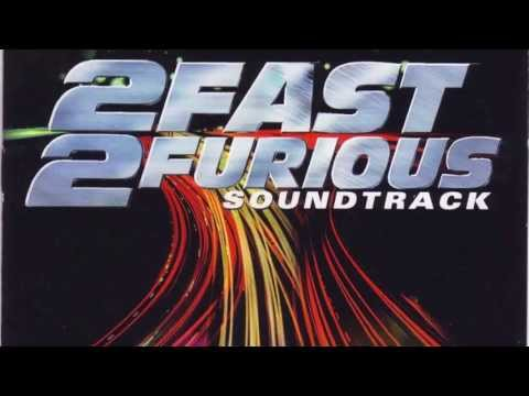 12 - We ridin' - 2 Fast 2 Furious Soundtrack