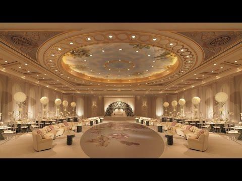 THE RITZ CARLTON BAHRAIN HOTEL & SPA - Manama, Bahrain