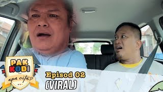 Pak Kodi…Apa Cita? | Episod 2 (Viral)