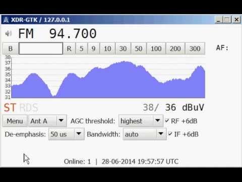 (Es) UNID arabian international radio ? 28.6.2014