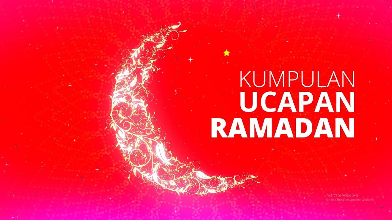 15 Kata Kata Menyentuh Hati Mohon Maaf Jelang Puasa Ramadan