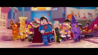 THE LEGO MOVIE 2 una nuova avventura – Dance! – dal 21 febbraio al cinema