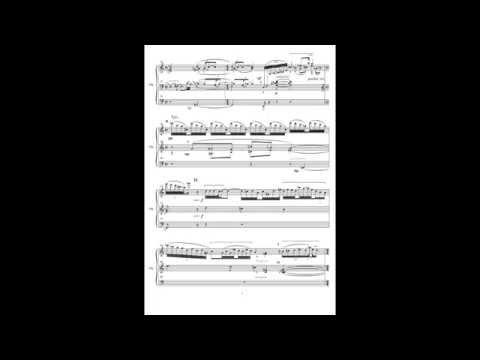"""Benet Casablancas: """"Frisch auf, mein' Seel', verzage nicht"""". Tiento for Organ. (2012)"""