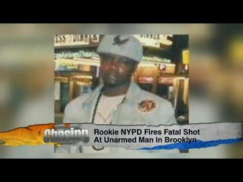 NYPD Officer Kills Unarmed Man In Brooklyn