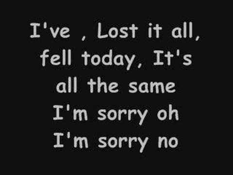 Hollywood Undead - My Black Dahlia With Lyrics!