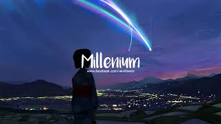 "| FREE | Sad Emotional Trap Beat \ Instru Rap Mélancolique 2018 ""Millenium"" (Prod: Aksil Beats)"