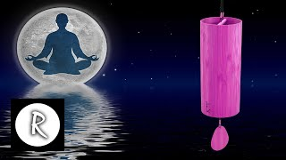 8 Hours Koshi Night Meditation Music - Koshi Nights   4K