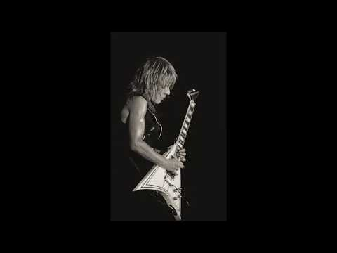 Ozzy Osbourne & Randy Rhoads  Diary of a Madman Intro  Over the Mountain