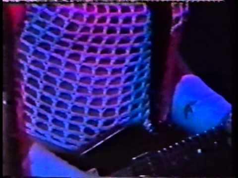 Vengeance German TV 1987