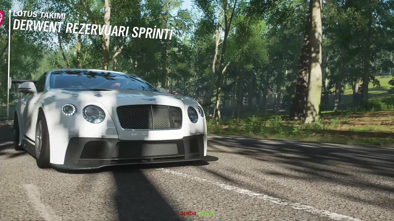 araba oyunu yarış oyunu forza horizon4