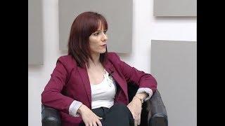 Entrevista a Raquel Atienza - Candidata VOX al Cabildo de Tenerife y La Laguna