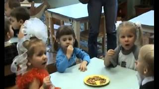 видео Насморк у детей
