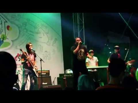 Impian (Live) - Hyper Act