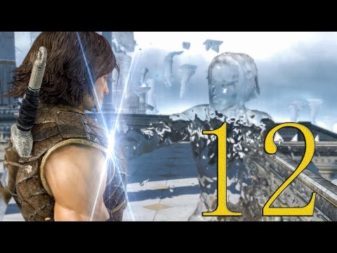 Teleporting Power - Prince of Persia: The Forgotten Sands - Part 12