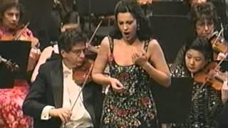 Angela Gheorghiu — Gianni Schicchi: O mio babbino caro
