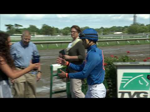 video thumbnail for MONMOUTH PARK 6-21-19 RACE 7