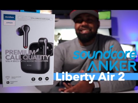 Anker Soundcore Liberty Air 2 | Competitors Take Notes!