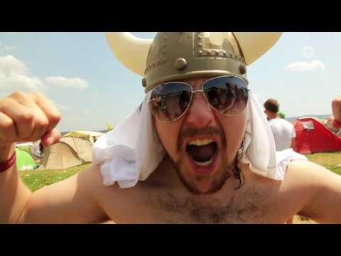 30 Jahre Rock am Ring - Dokumentation