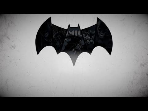 Gotham City Part 3