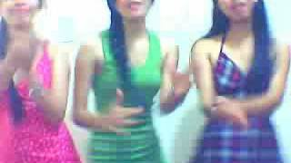 iTAKTAK MO dance craze:)