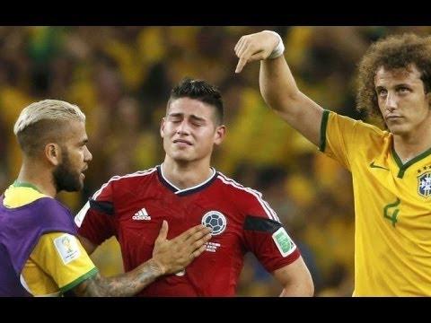 De terror| Amenazaron a los jugadores de la selección colombiana
