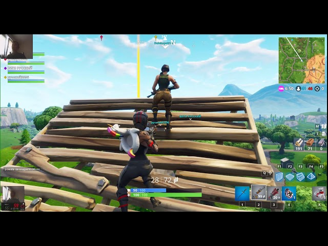 Fortnite  ile lat