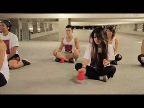 Cups - Anna Kendricks (Choreography)