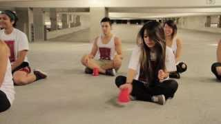 Cups - Anna Kendricks (Choreography)