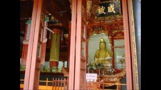 China Travel: Putuo Island