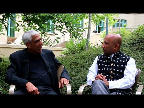 Vinod Khosla Interview at US - India Conference, UC Berkeley