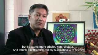 Inspiring scientists: Saiful Islam's story