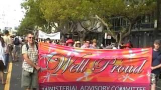 Melbourne Pride 2009 - 1