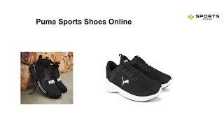 puma sports shoes online