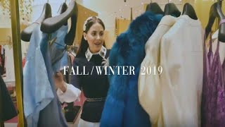 A new season of fashion lands in Dubai | Dubai Fall/Winter 2019